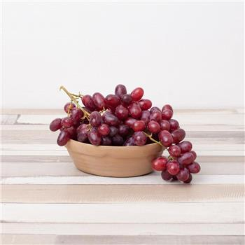Red Seedless Grapes (500g)