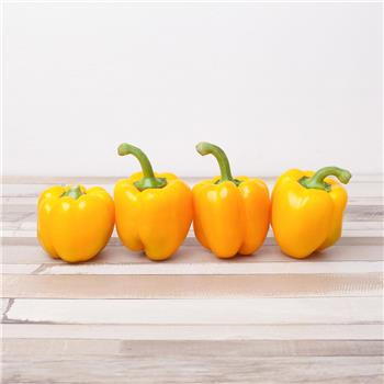 Yellow Peppers (PL)