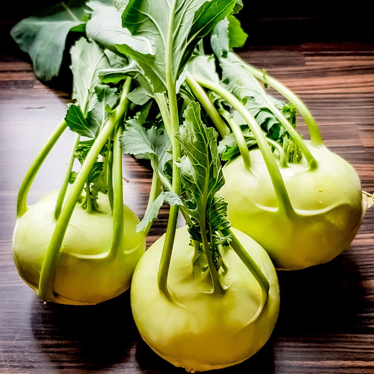 Buy Kohlrabi Farm Next Door