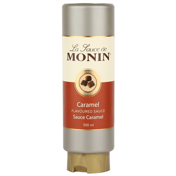 Buy Monin Caramel Sauce 500ml Farm Next Door